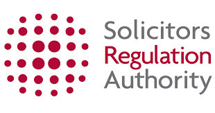 Regulated by th Solicitors Regulation Authority